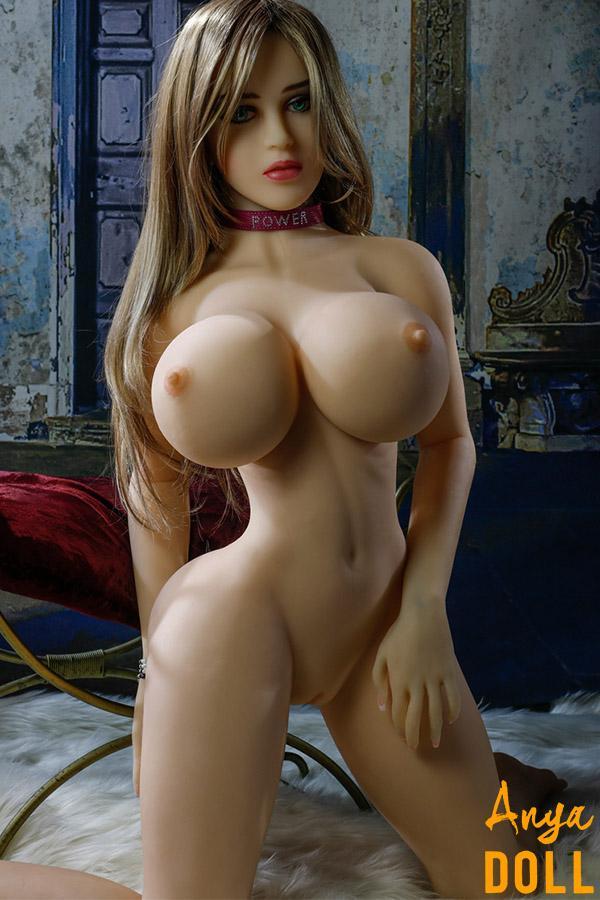 153cm K-Cup Big Boob Sex Dolls Daisy - realistic sex dolls