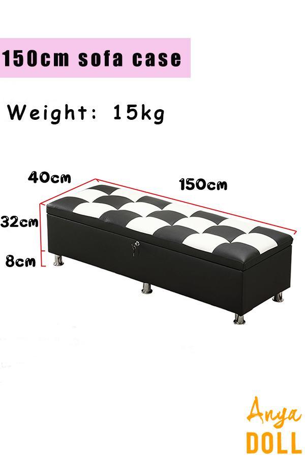 Sofa Storage (Anya doll less then 155cm)
