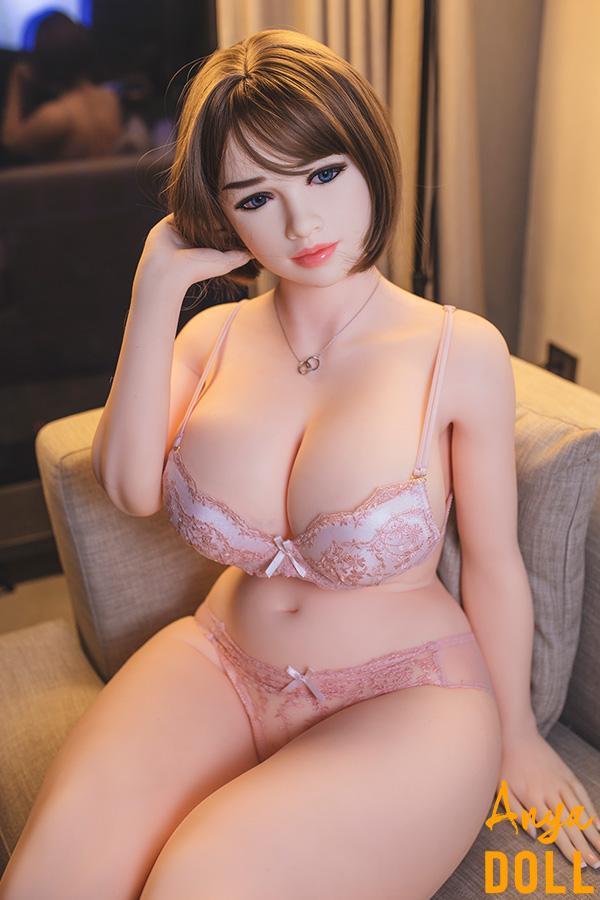 162cm H-Cup Chubby Sex Dolls Cloris - realistic sex dolls