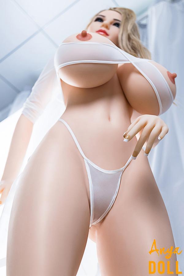 170cm N-Cup Sex Dolls Huge Boob Madeline