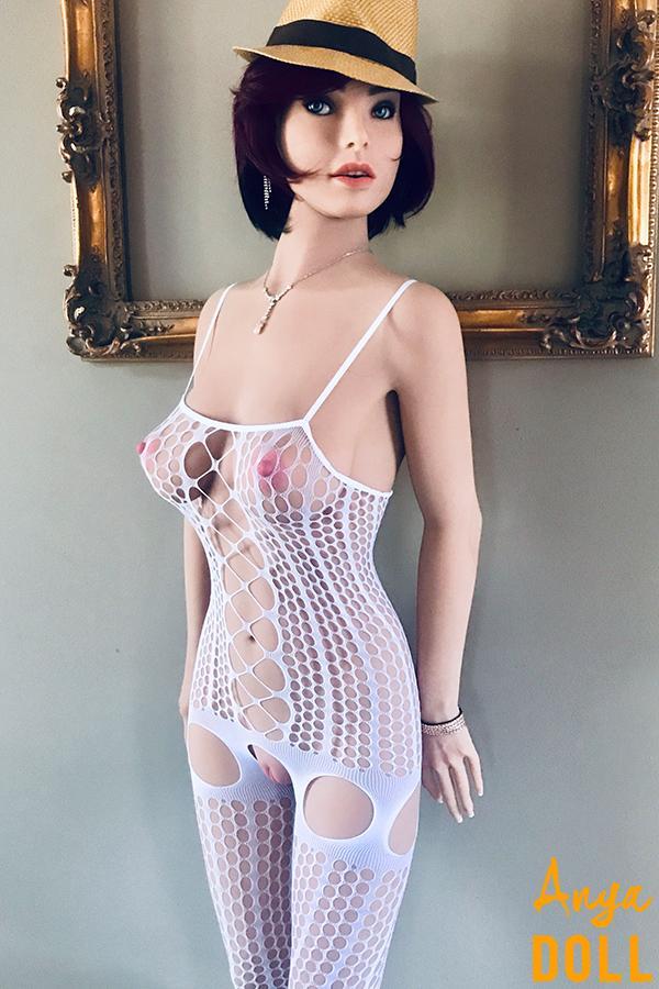 Full Size Life Like Sex Doll For Men