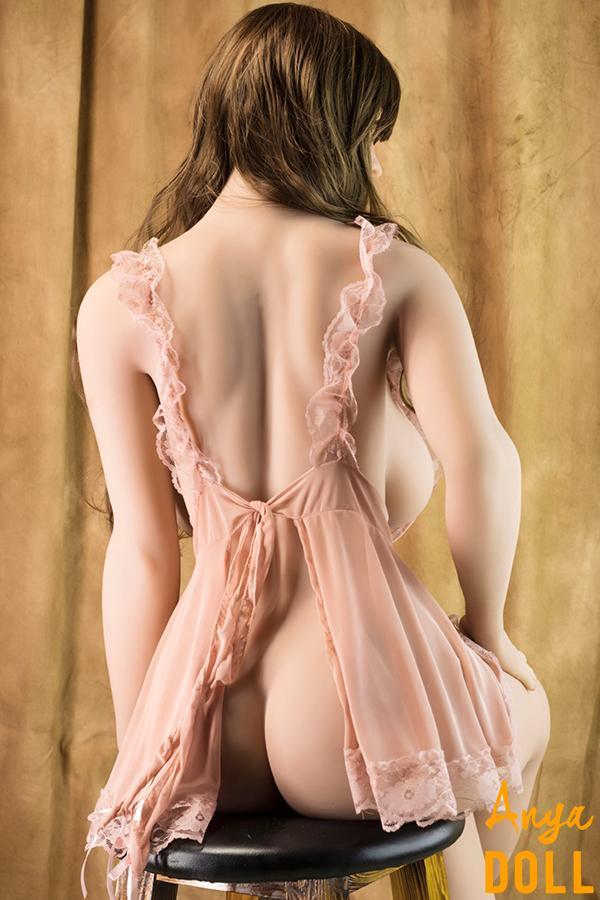 170cm Brand New TPE Sex Doll Big Ass Big Breast Cheryl