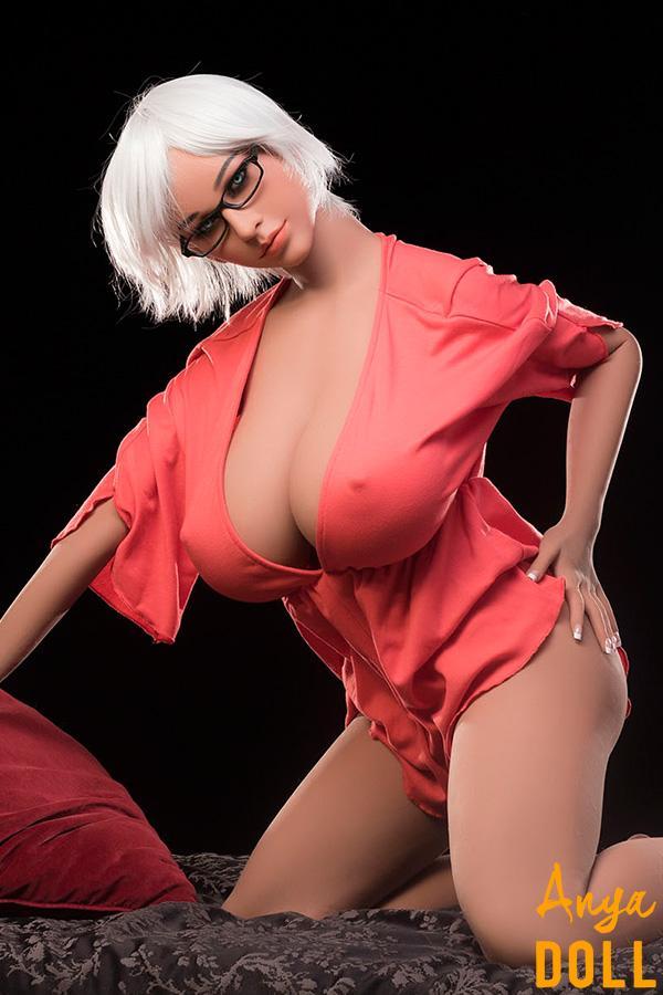 167cm Realistic Large Breast Sex Dolls Isabel