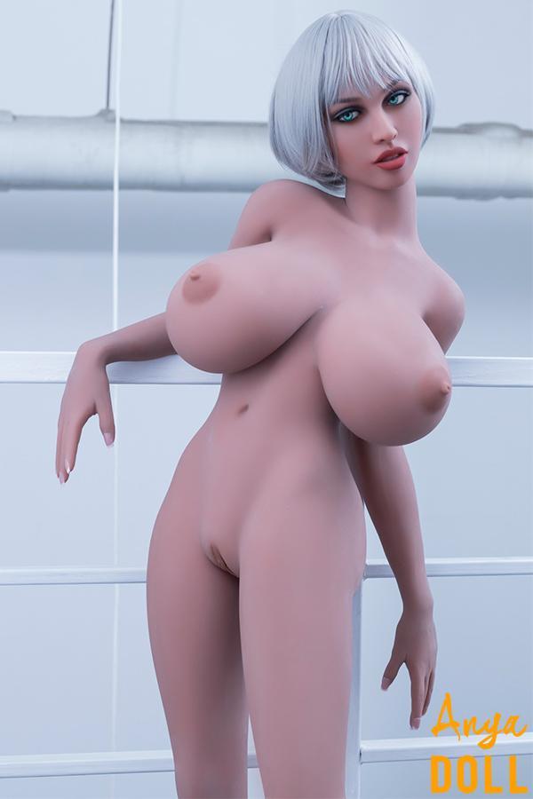 148cm L-Cup Big Boob Sex Dolls Lily - realistic sex dolls