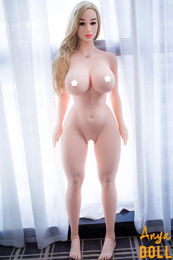 162cm Realistic Big Fat Ass Sex Dolls For Men Marlene - realistic sex dolls