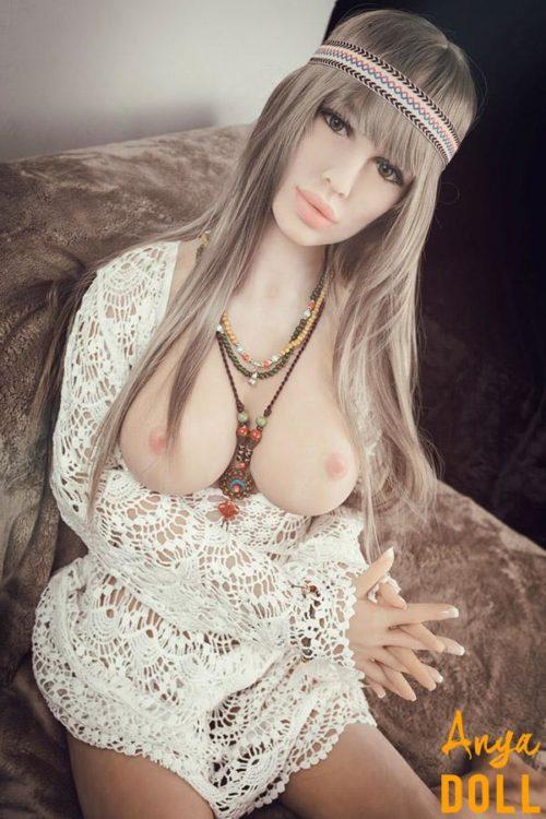 165cm D-Cup Realistic Sex Dolls Carry - realistic sex dolls