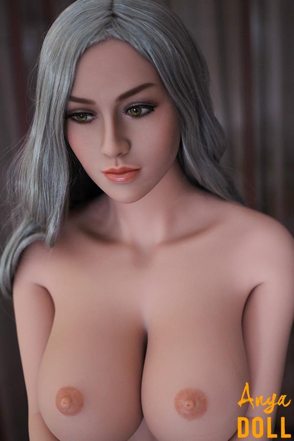 168cm D-Cup Lifelike Sex Dolls Winifred