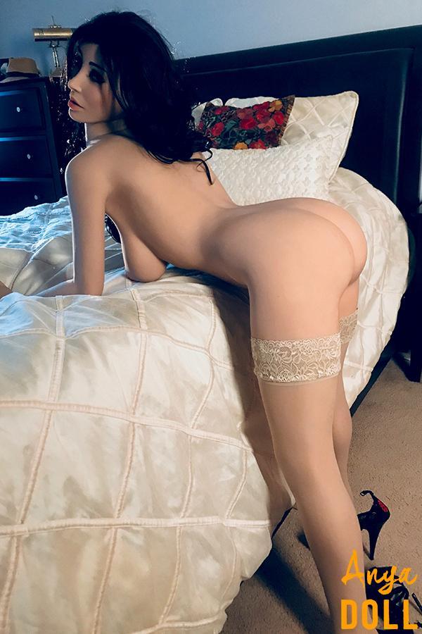 Full Size Ultra Realistic Sex Doll