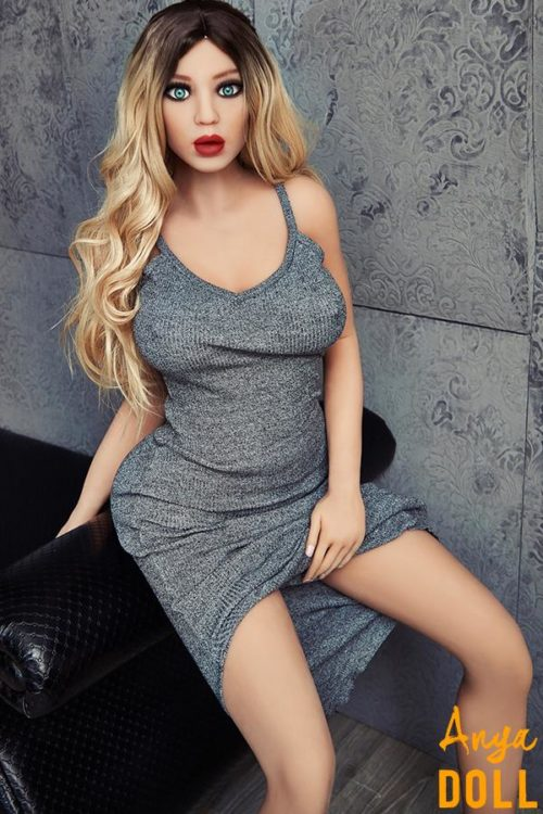 Small Breast Sex Doll Toys For Man Sigrid