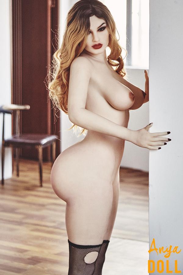 160cm Big Ass Real Sex Doll Jasmine
