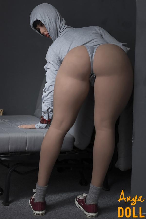 163cm Big Booty Shakira Sex Doll For Men