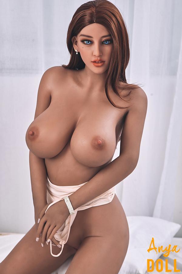 Silicone Real Sex Doll Big Boobs Cecelia