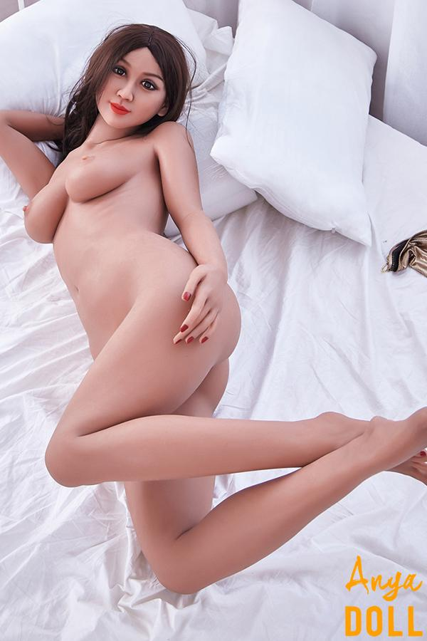 small cup silicone sex doll