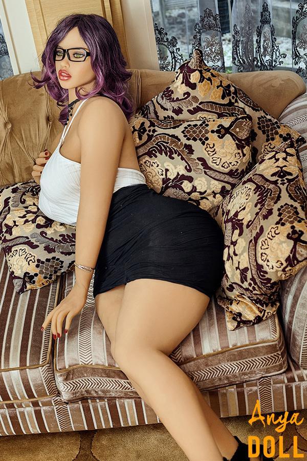 156cm BBW Sex Doll Big Ass Emma