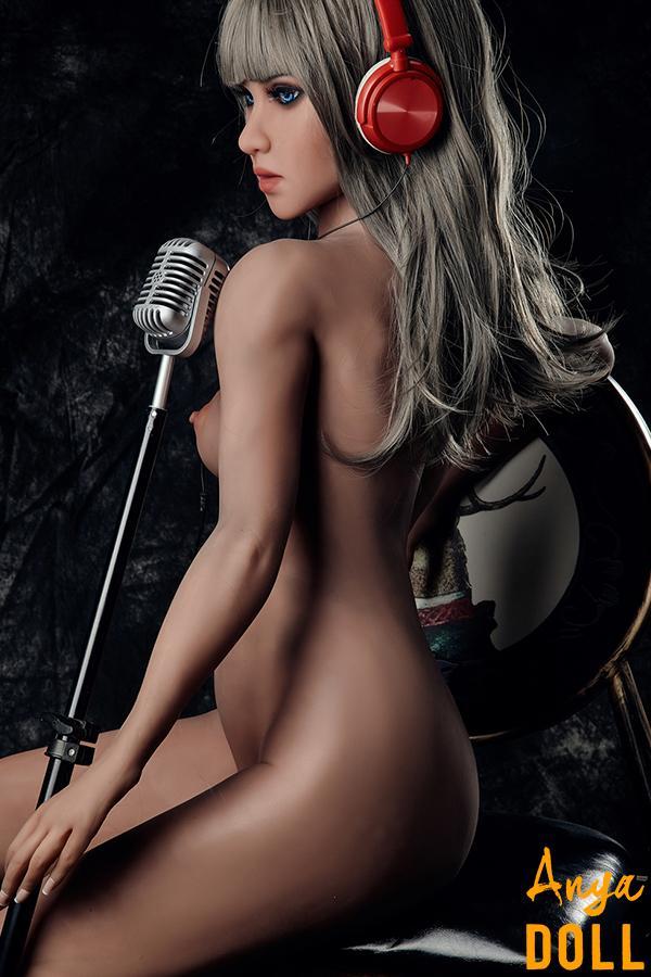 Cheap Full Size Sex Doll Vivien