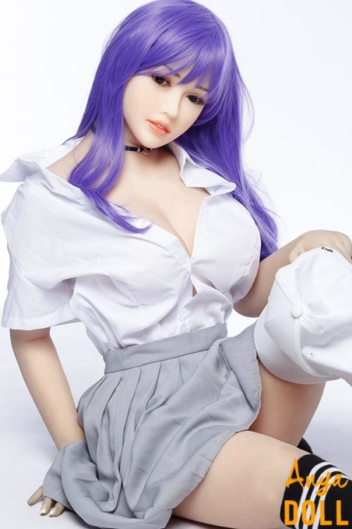 Full Size Japanese Real Sex Doll