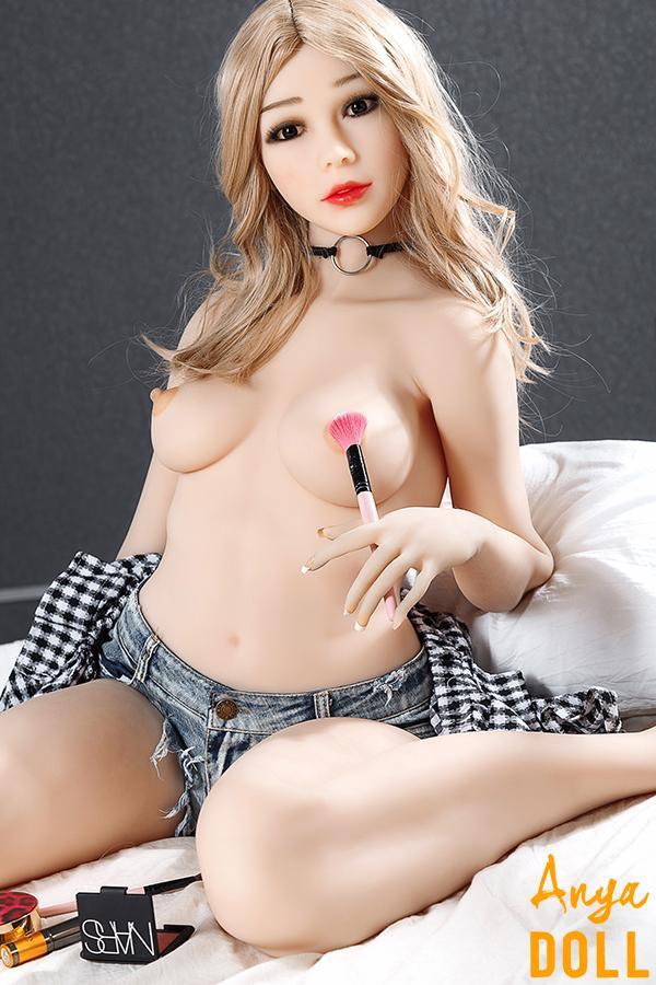 Full Size Realistic Female Sex Doll Ruby