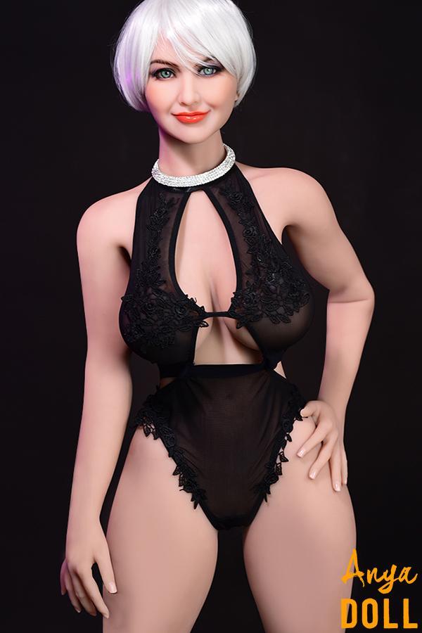 Slender Waist Big Boobs Sex Love Doll