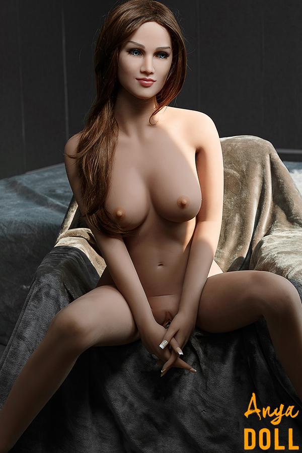 158cm Small Boobs Japanese Sex Doll Yurina