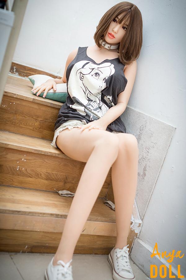 168cm E-Cup Asian Love Doll Yoona
