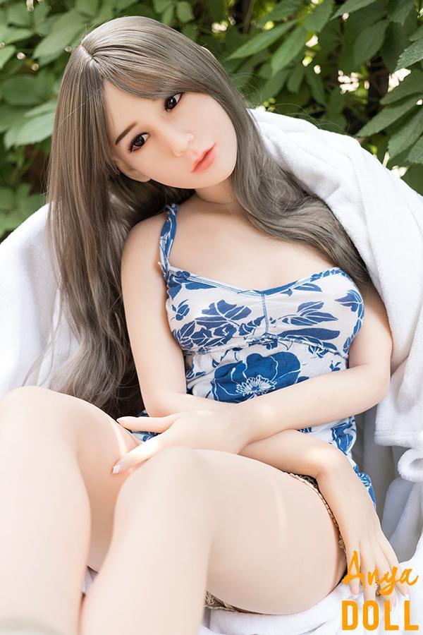 156cm B-Cup Japanese Love Doll Yuuka