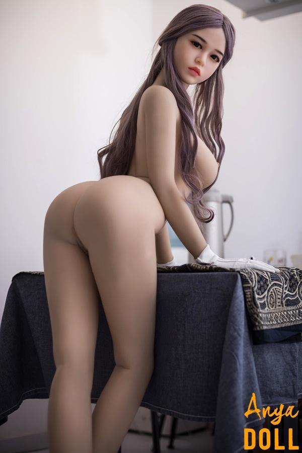 165cm D-Cup Japanese Love Sex Doll Mamiko