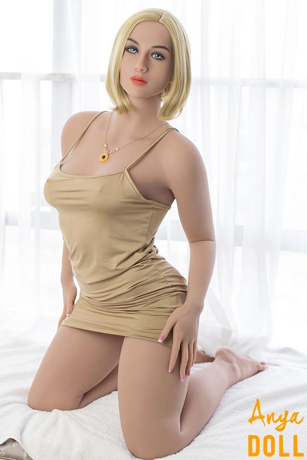 162cm B-Cup Life Size Sex Love Doll Cindy