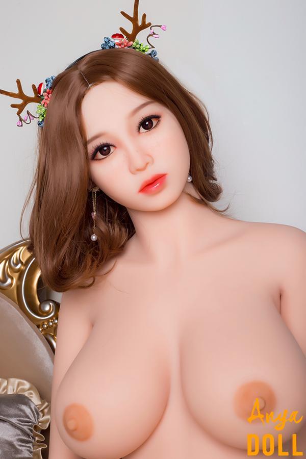 Lifelike Love Doll