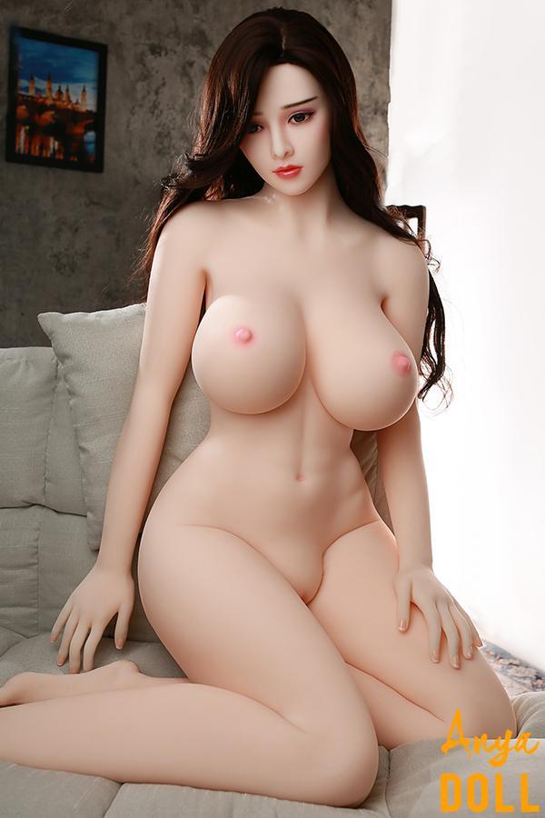170cm L-Cup Korean MILF Love Doll Rina
