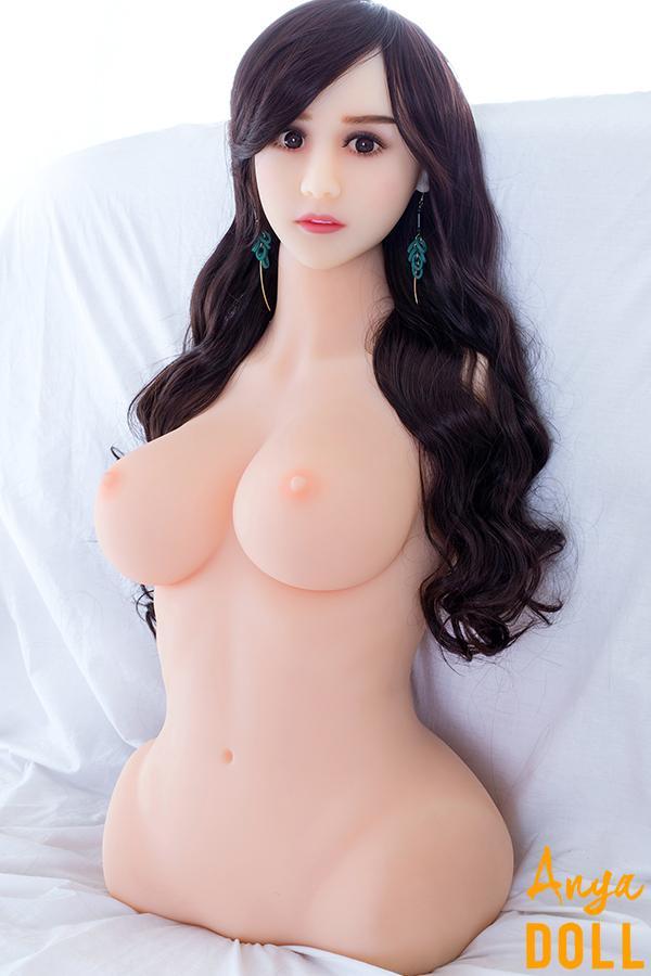 "80cm (2ft7"")  E-Cup Torso Love Doll Nako"
