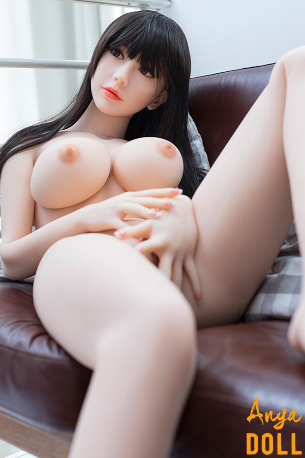 168cm E-Cup Big Tits Love Doll Maki