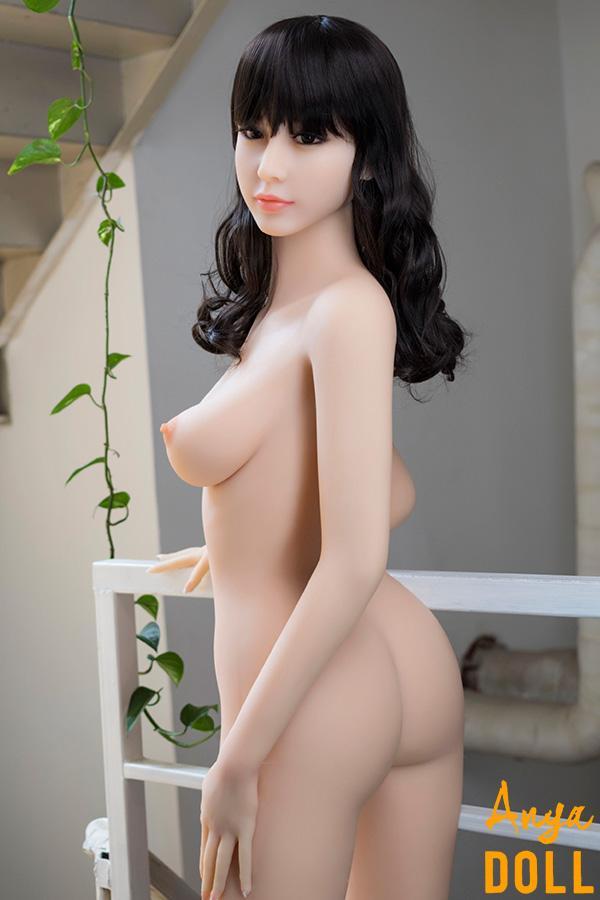 163cm C-Cup WM Chinese Sex Doll Eiko