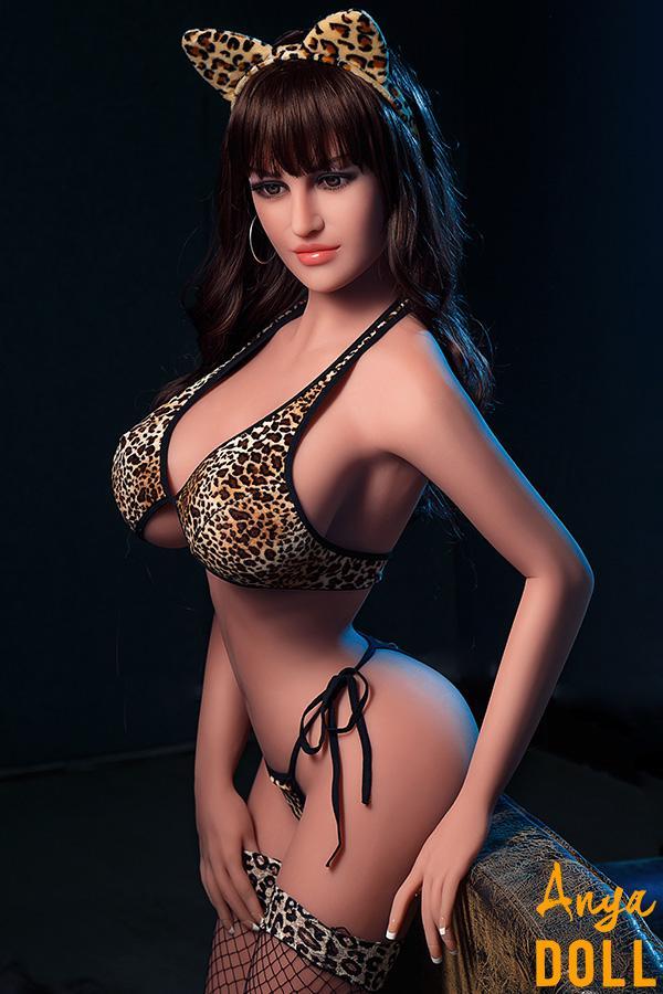 Thin Waist Sex Doll