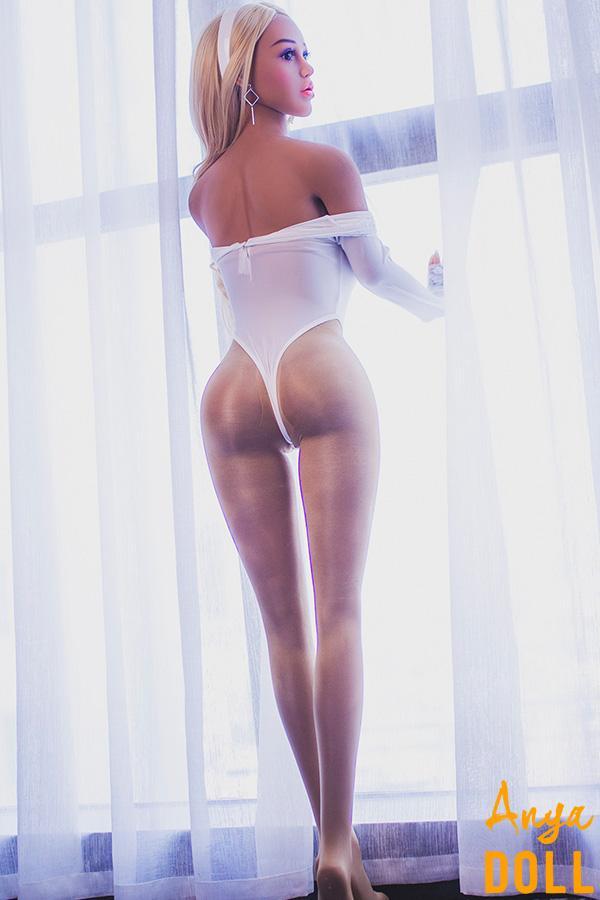 148cm Princess Skinny Sex Doll Ariana