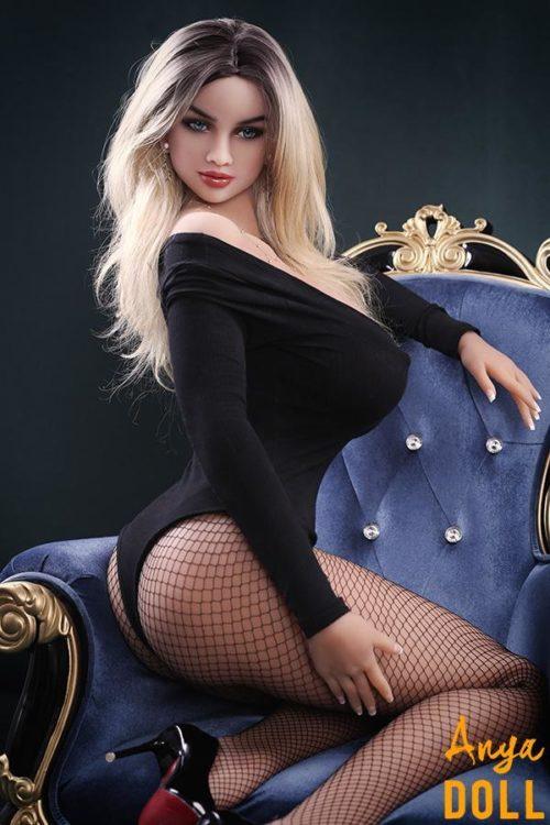 Curvy Love Doll
