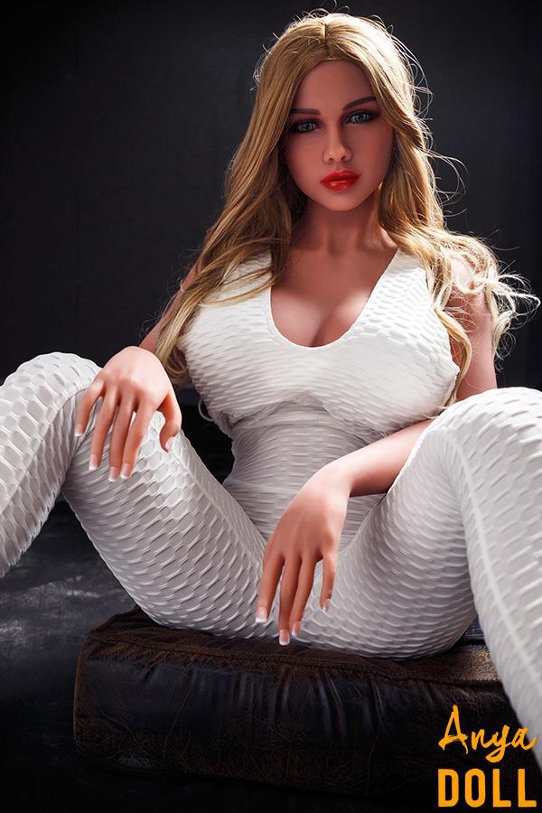 168cm Dorothy Sex Doll Big Tits