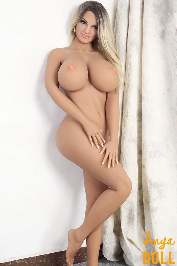 162cm Fat Love Doll Big Booty Lilian