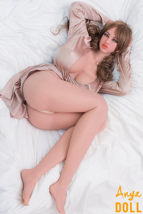 171cm Huge Boob Sex Doll Claudia
