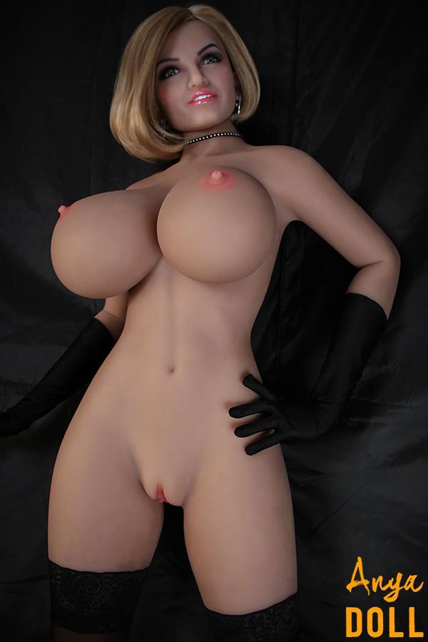 Huge Tit Sex Doll