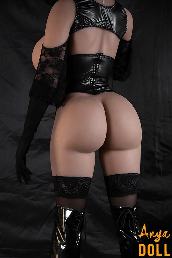 170cm Huge Tit Sex Doll Mature Lilian
