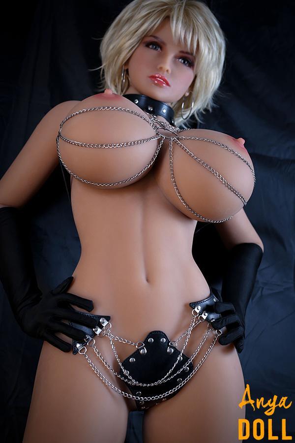 170cm Lifesize Sex Doll Big Tits Melissa