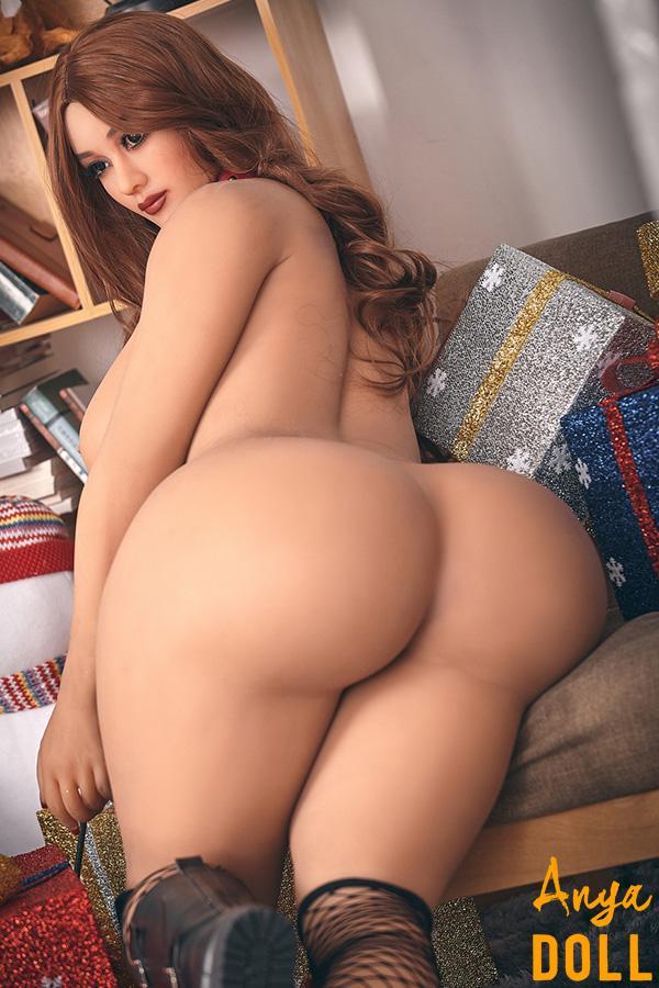 156cm Sex Doll Hentai Fat Ass Alexandra