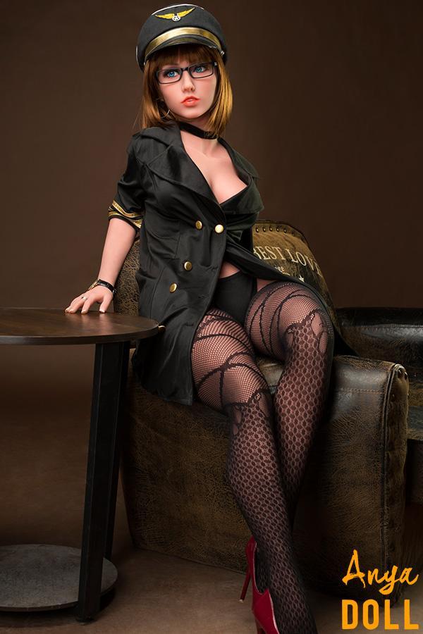 151cm Sex Doll Samantha