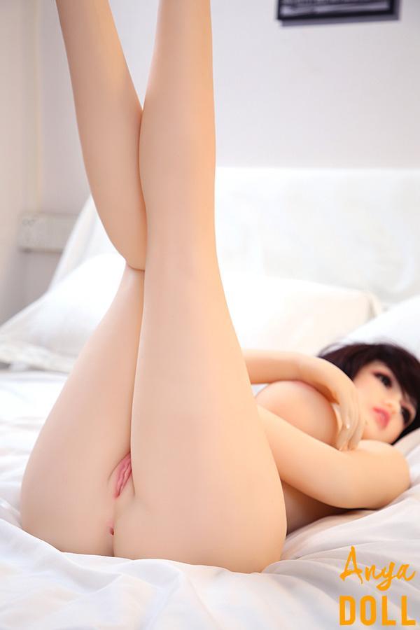 158cm D-Cup Asian Sex Doll Miyo