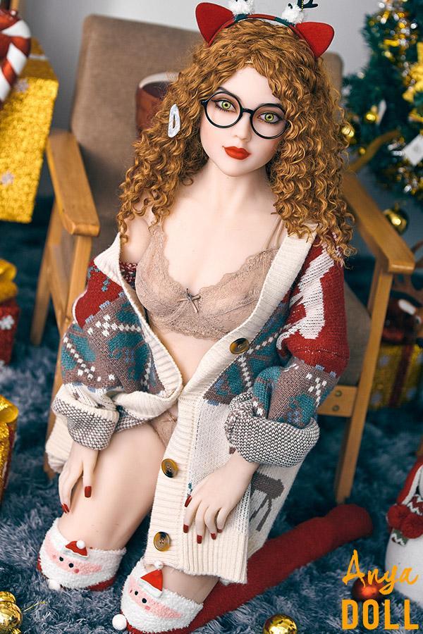 150cm Small Flat Sex Doll Kaiti
