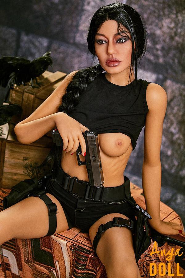 Skinny Sex Doll