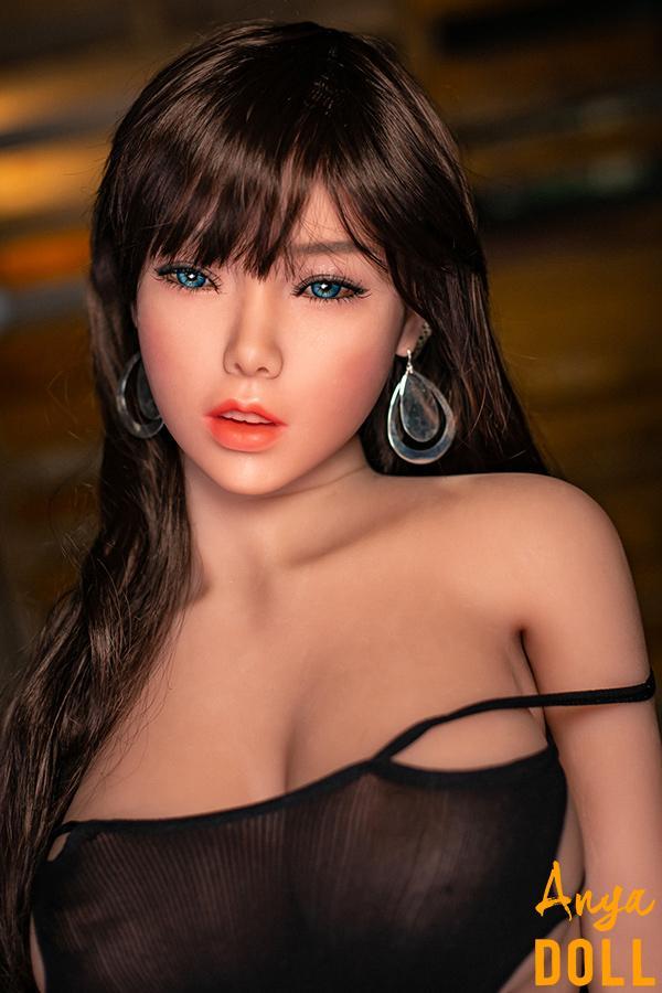 158cm (5ft2′) Asian MILF Love Doll Chloe