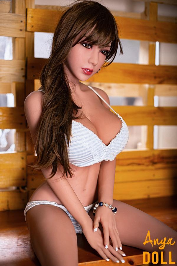 158cm (5ft2′) Big Tit Love Doll Harper