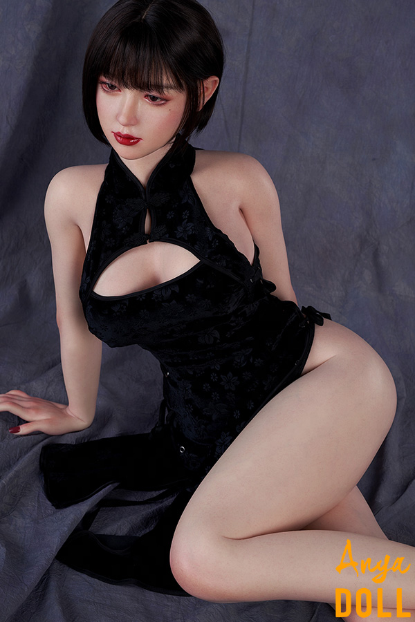 165cm Zelex Silicone Sex Doll for Sale (19)